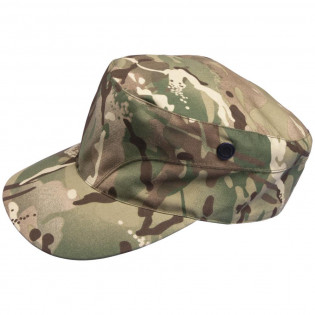 PCS Cap - PolyCotton Twill