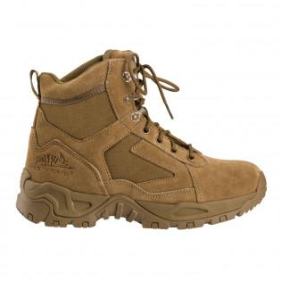 Sentinel MID Boots