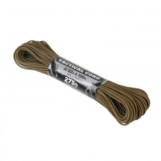 Tactical 275 Cord (100ft)