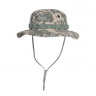 ACU Hat - PolyCotton Ripstop