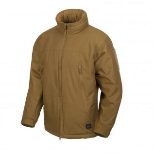 LEVEL 7 Lightweight Winter Jacket - Climashield® Apex 100g