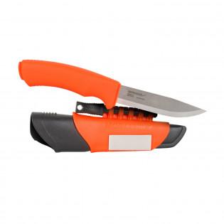 Morakniv® Bushcraft Survival Orange - Stainless Steel
