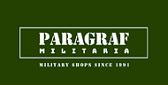 Paragraf-Militaria