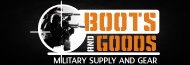 Boots and Goods