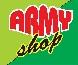 ARMYshop Bardejov