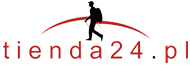 Sklep turystyczny tienda24.pl