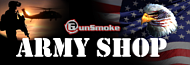 Gunsmoke Army Shop
